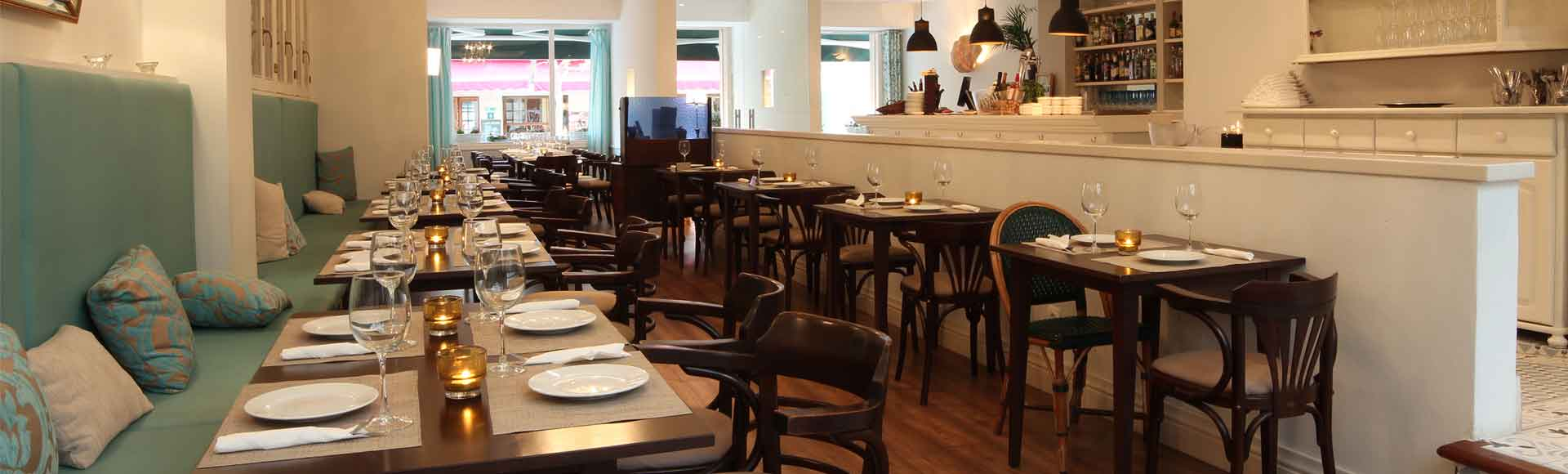 Benvinguts a Alchemy Santanyí Restaurant